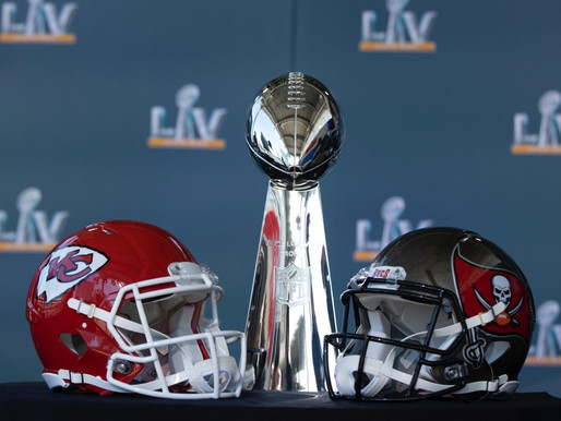 All About The Futures: Super Bowl LVI