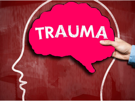 Which 'Little T' Traumas have happened to you?