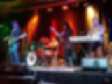 Molten Blues Band