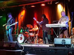 The Molten Blues Band