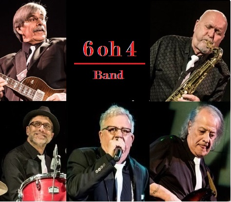 6oh4 Band