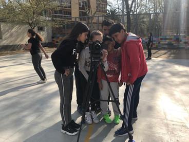 Taller de videoclip