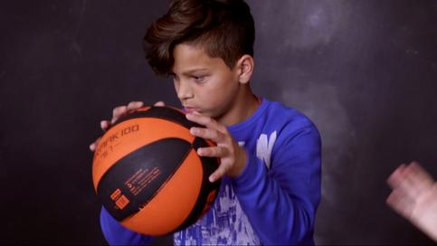 Basket Beat en Acció