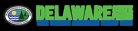 Delaware State Parks HOrizontal Lockup-0