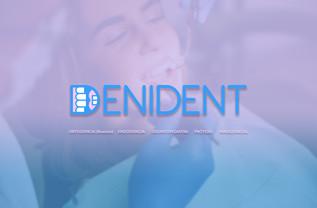 Denident / Logo design