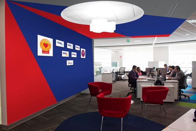Sodexo / Workplace branding