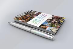 Ericsson / Kit design