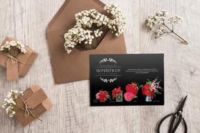 """Las Rosas de Aurélia / Campaña """"Día del amor"""""""
