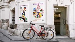 Pasaporte Cultural / Diseño editorial