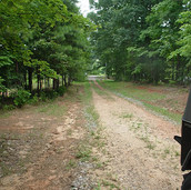 Land for sale in Alexander County NC