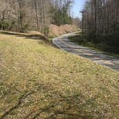 Caldwell County land near Blowing Rock