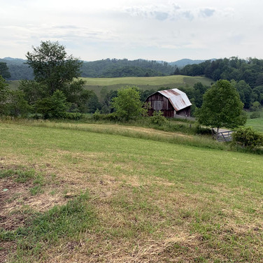 Ashe County Farm Land For Sale