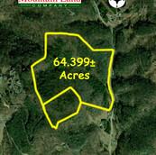 land in Watauga County near Boone