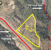 land for sale in Wilkes County