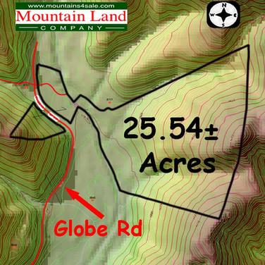 land near blowing rock nc