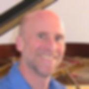 Gary Hammond, Registered Piano Technician