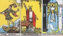 Personal Empowerment. Tarot is a Time-proven Method