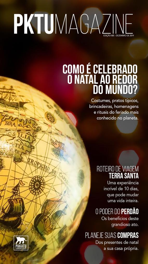 EDIÇÃO Nº5 - DEZEMBRO 2019