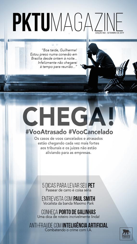 EDIÇÃO Nº2 - SETEMBRO 2019
