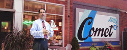 Scott Walker revives a Milwaukee favorite