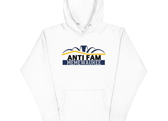 Anti Fam field Unisex Hoodie