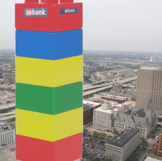 Milwaukee's US Bank Building Becomes Finalist In Competition To Determine LEGO's Newest Set
