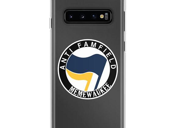 Antifam Samsung Case
