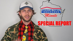 """Manitowoc Minute to become """"American Family Insurance Minute"""" following huge deal"""