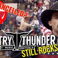 Summerfest continues to disappoint as Country Thunder rolls on