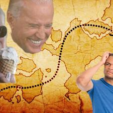 Biden's New IRS Stimulus Tracker Just A Crudely Drawn Treasure Map