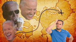 Biden's New IRS Stimulus Tracker Just A Crudely Drawn Treasure Map