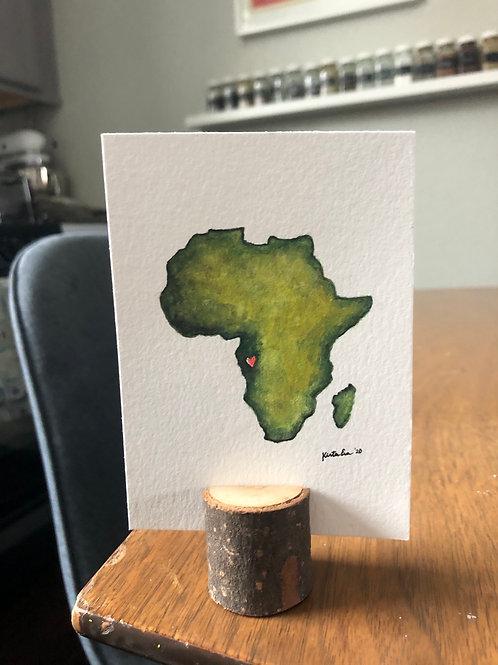Africa :: ORIGINAL ::