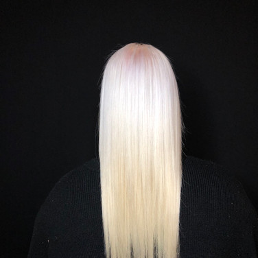 Root Bleach Out and Tone!