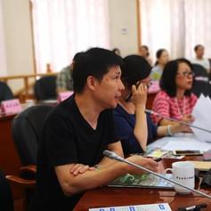 INNOVISON at the 15th Nanjing Urban Governance Roundtable Forum