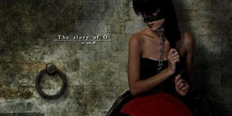 Salacious cinema: The Story of O