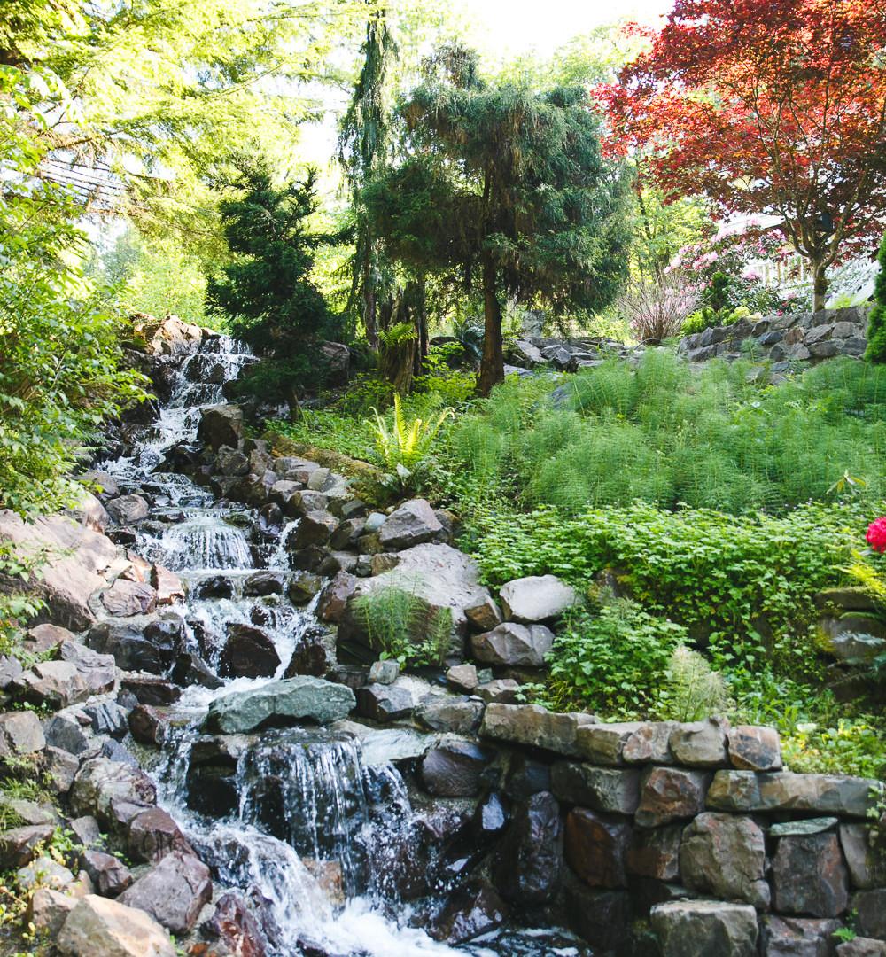 My favorite waterfall