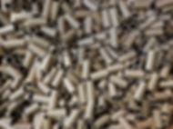 Thermal label tube