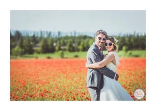 Mr & Mrs P.