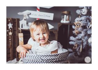 Décor de Noël 2016