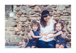 Le moment maternité de M&Mme D.