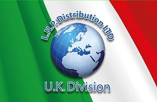 LNP Distribution Ltd-wholesaler