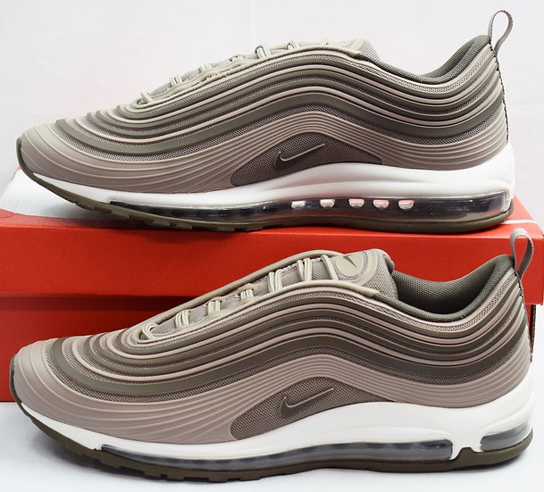 NIKE AIR MAX 97 ULTRA 17 PRM MEN'S TRAINERS SIZE UK 7