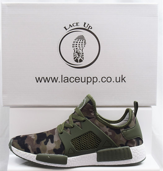 LACE UP SURVIVOR - FULL BOX 10 PAIRS