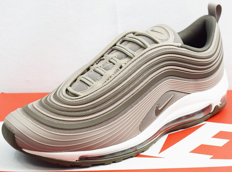 copy of NIKE AIR MAX 97 ULTRA 17 PRM MEN'S TRAINERS SIZE UK 10