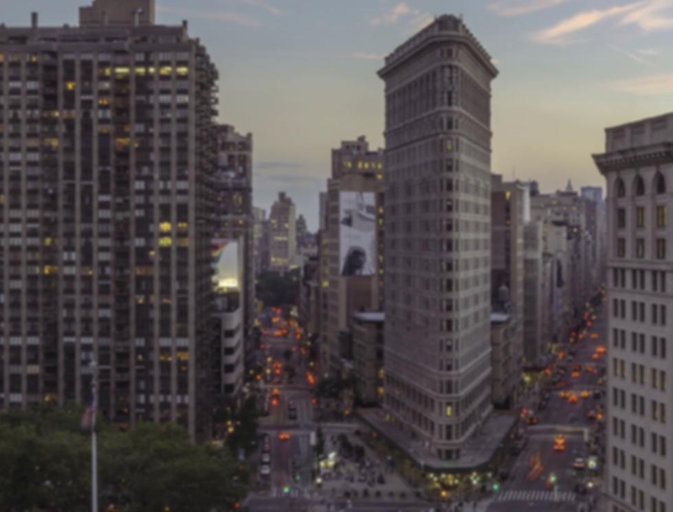Flatiron NYC SHOPS