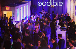 Podible Event @ The Flat NYC