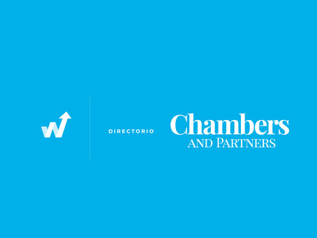 Chambers and Partners: Fechas de vencimiento