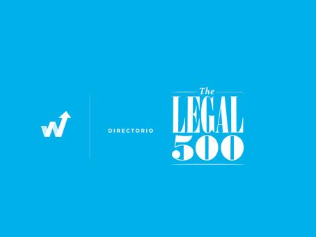 Conozca los próximos vencimientos de Legal 500