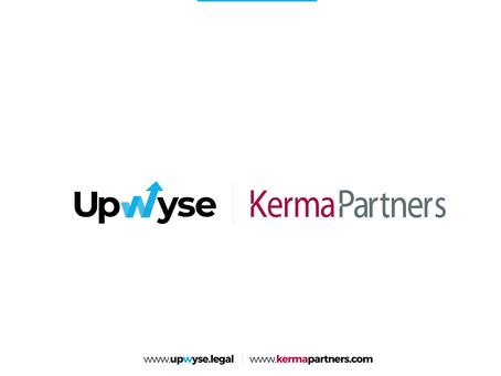 Alianza UpWyse + KermaPartners