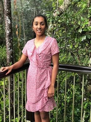 Nitya Gourishetty